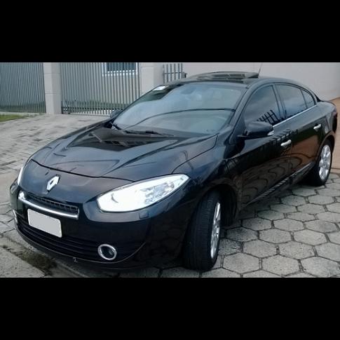 Fretamento de Automóvel Executivo em Curitiba - 10 horas / 150 km