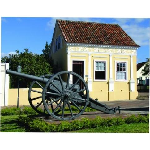Centro Histórico - Lapa