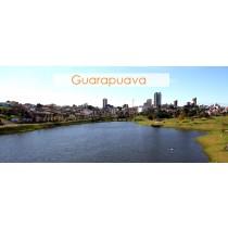 Transfer Compartilhado Curitiba/Guarapuava