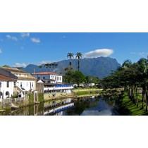 Transfer Compartilhado Curitiba/Morretes